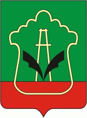 Альметьевский герб