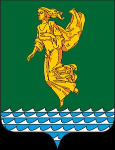 Ангарский герб