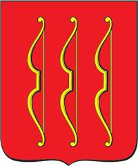Великие Луки герб города