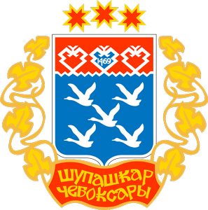 Чебоксарский герб