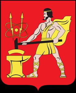 Электростальский герб