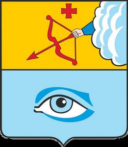 Глазовский герб