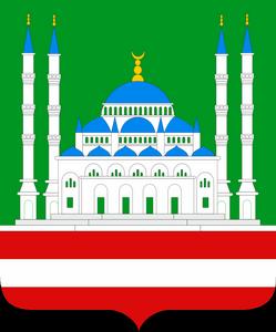 Грозный герб