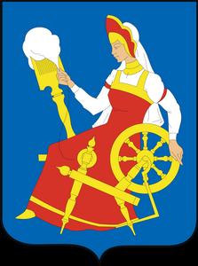 Ивановский герб