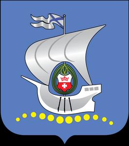 Калининградский герб