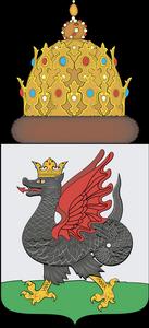 Казанский герб