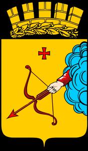 Кировский герб