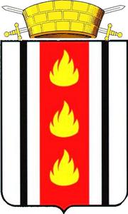 Колпинский герб