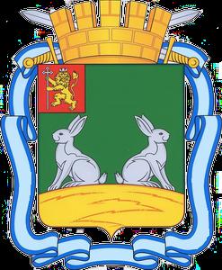 Ковровский герб