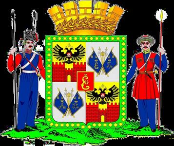 Краснодарский герб