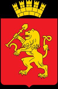 Красноярский герб