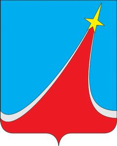 Люберцевский герб