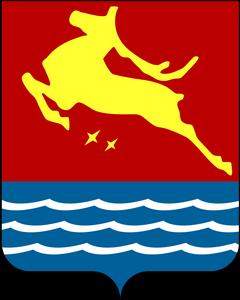 Магаданский герб