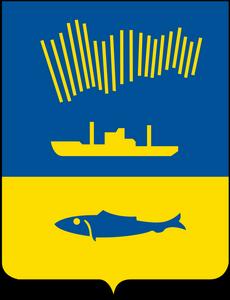 Мурманский герб
