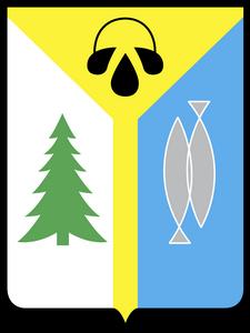 Нижневартовский герб