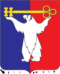 Норильский герб