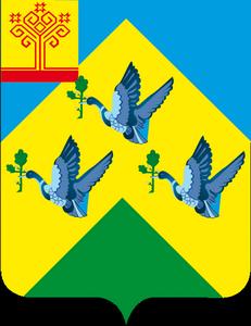 Новочебоксарский герб