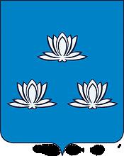 Новокуйбышевский герб