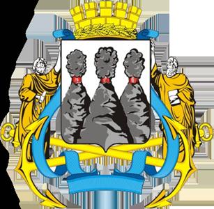 Петропавловск-Камчатский герб