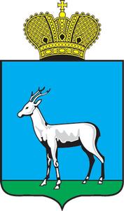 Самарский герб