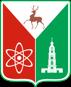 Саровский герб
