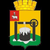 Соликамский герб