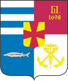 Таганрогский герб