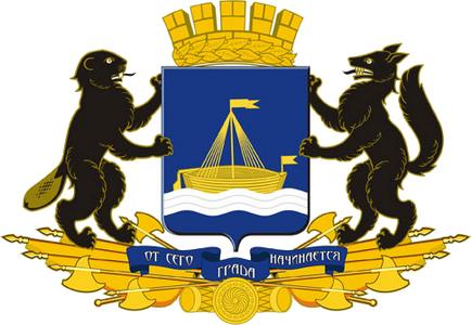 Тюменский герб