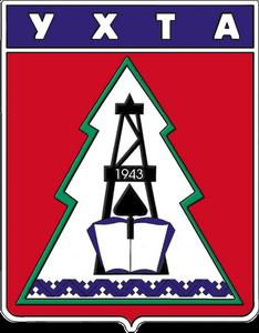 Ухтинский герб