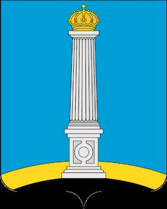 Ульяновский герб