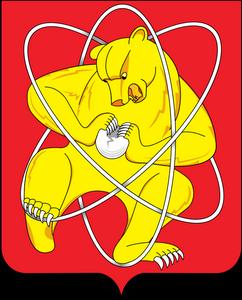 Железногорский герб