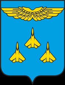 Жуковский герб