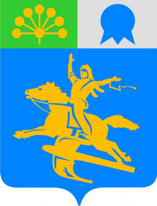 Салаватский герб