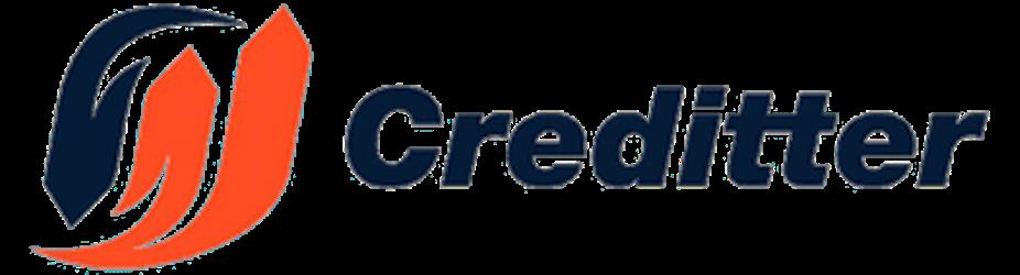 Creditter логотип