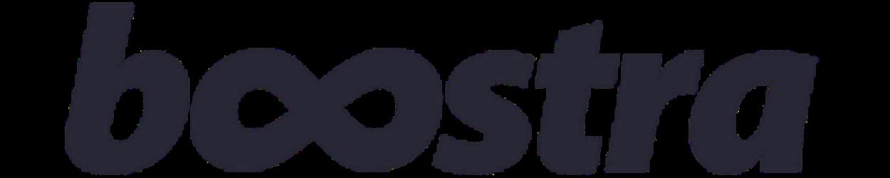 Бустра логотип