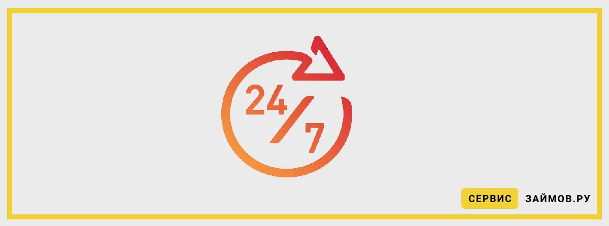 Займы на карту с выдачей 24 часа в сутки